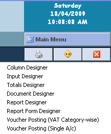 Custom Receipts Visual Catpro  Online Help Meps Receipt with How Can I Make An Invoice  I Have Filled The Opening Balance Of The Stock Items With Their Excise  Details And Rgno When I Create Excise Invoice Against That Rg No  Ups Shipping Receipt Pdf